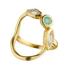 Atoll Ring – Juvi Designs