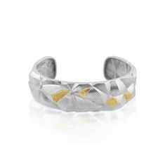 Sterling Silver Century Bracelet