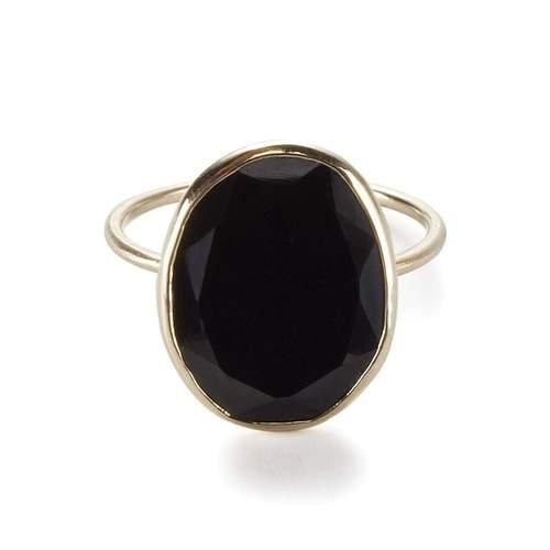 Skinny Joy Black Onyx Ring | Black Betty Design