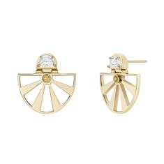 Summer Solstice Earrings | Selin Kent